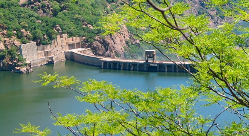 IHA and World Bank promote sustainable hydro in Zambezi basin