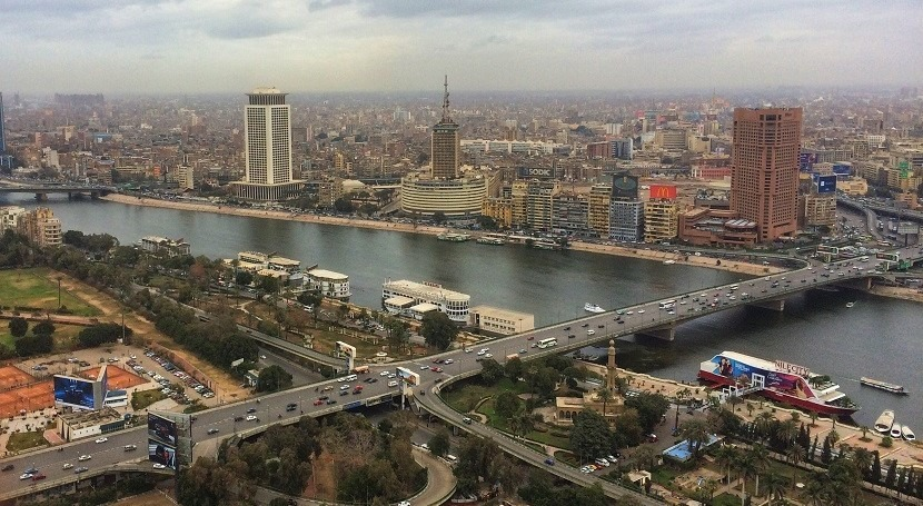 The Government of Egypt approves loan from Kuwait Fund to finance two desalination plants
