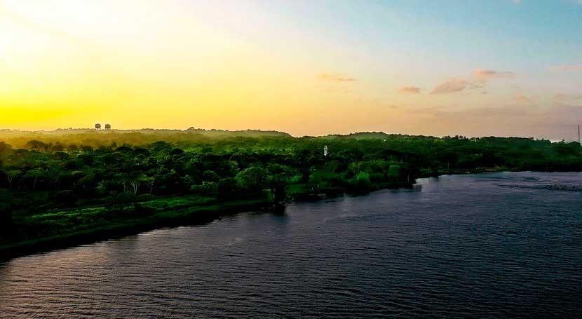 Socio-economic study looks at boosting Panama Canal reliability
