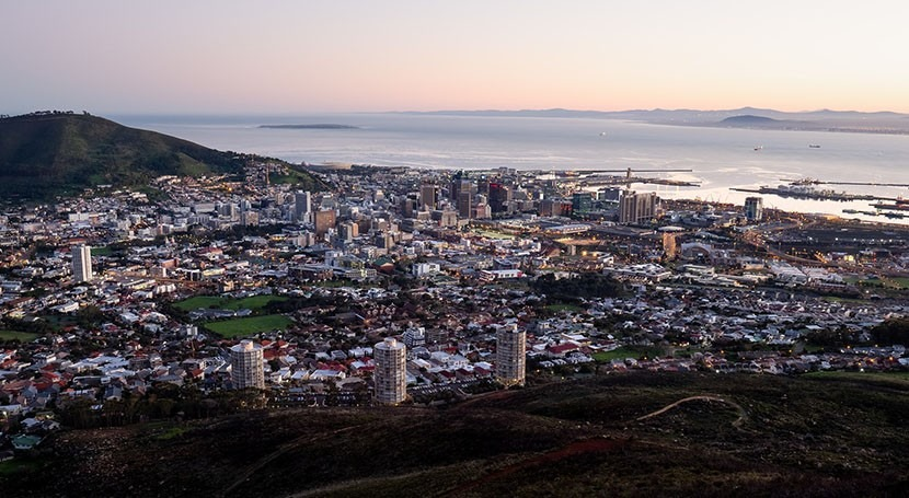 Dimming the sun could reduce future drought risk in Cape Town – but there's catch