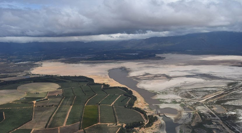South Africa unlikely to achieve 's SDG for water by 2030
