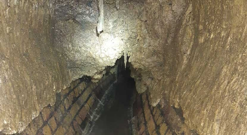 Thames Water clears two monster fatbergs