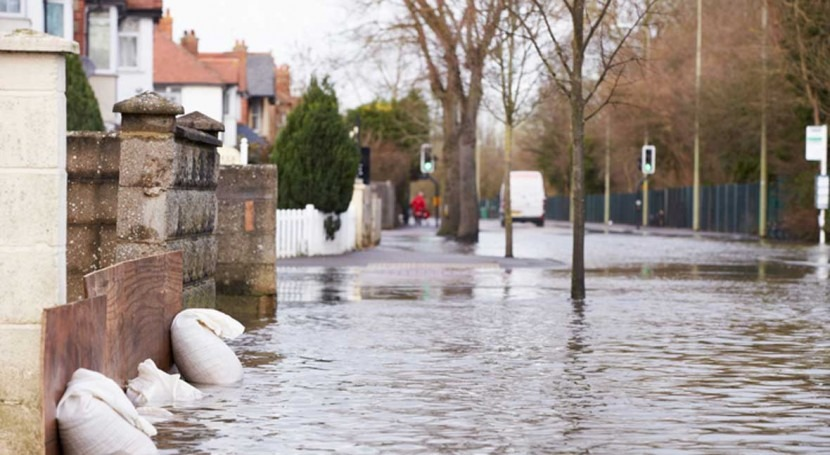 Water companies in Wales urged to accelerate response to climate change