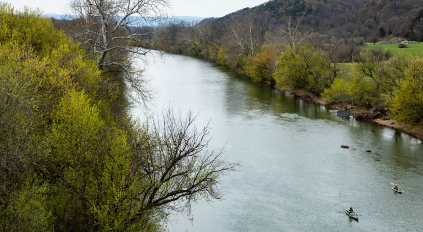 EPA seeking applications for work on the Conowingo Watershed Implementation Plan