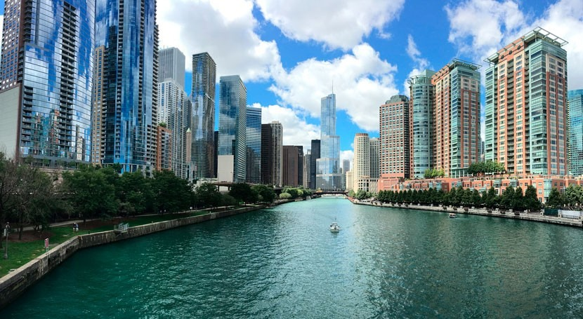 Brown and Caldwell opens new Chicago office