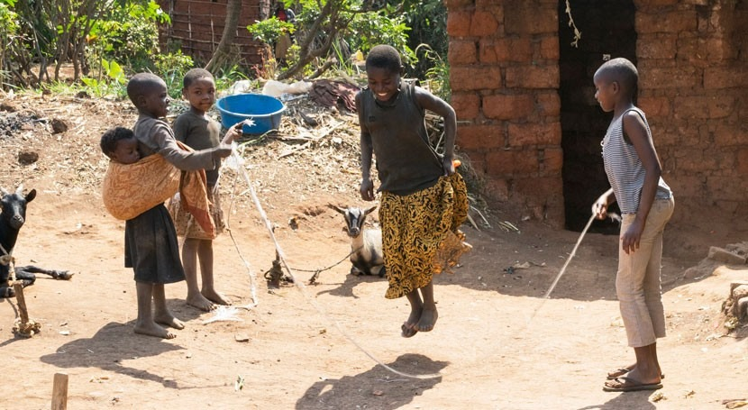 Rwanda and IFAD partner to tackle water issues in drought-prone areas