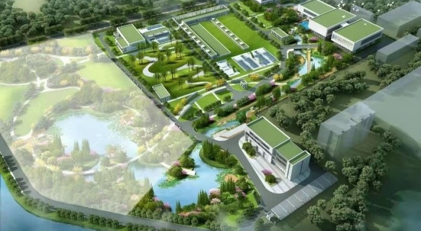 SUEZ wins new wastewater contracts and reinforces its support for green development in China