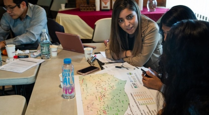 Combating drought in the Dry Corridor of Guatemala