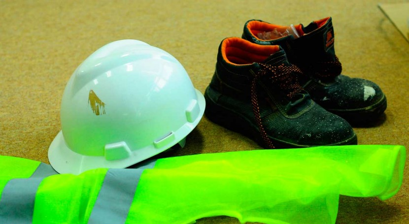 Association offers help sourcing PPE for water workers