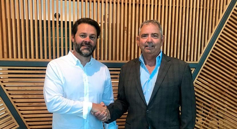 CrescoNet acquires Smart Earth Technologies