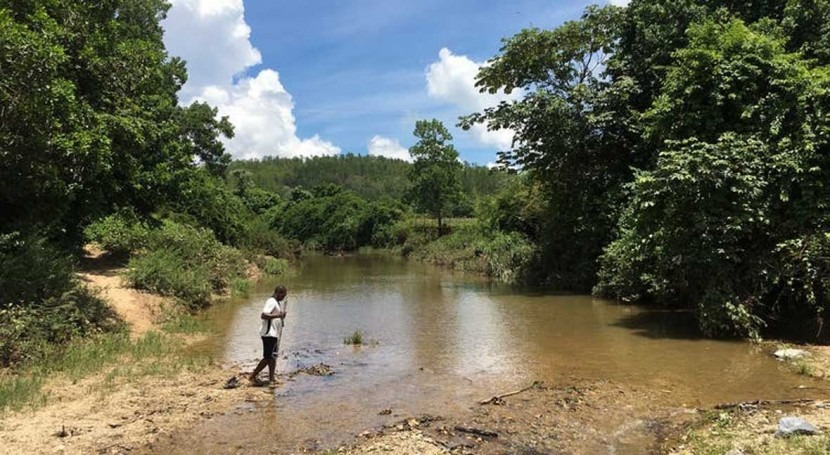 Cuba's clean rivers show the benefits of reducing nutrient pollution