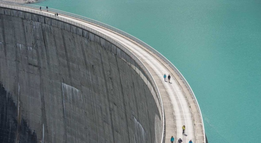 Dams demonstrate value of hydropower during recent western U.S. heatwave, says Reclamation