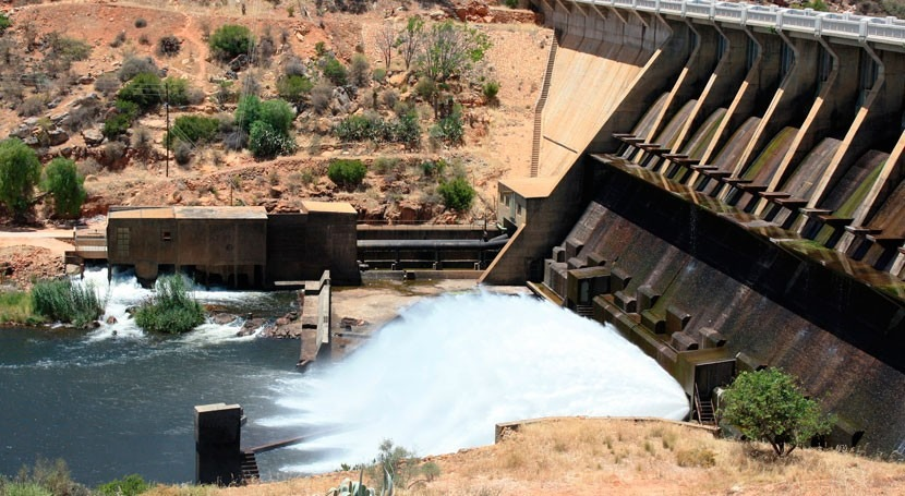 Dams increase the risk of malaria. Here's why