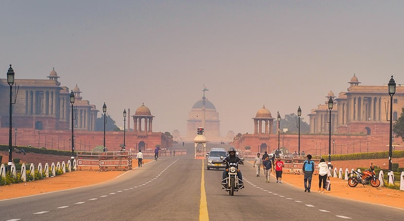Delhi to reuse treated wastewater to augment city's water supply