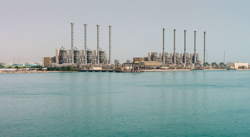 Saudi Arabia seeks expressions of interest for Jubail Independent Water Project