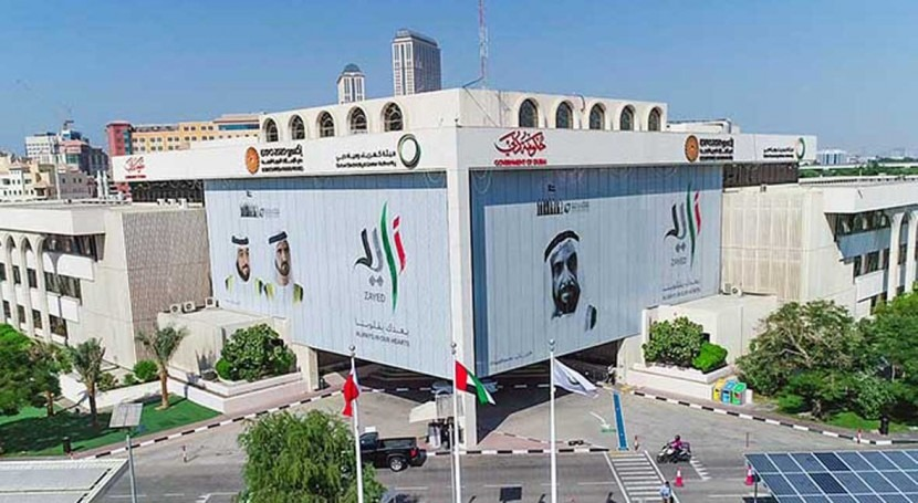 DEWA retenders its 120 MIGD Hassyan sea water reverse osmosis IWP