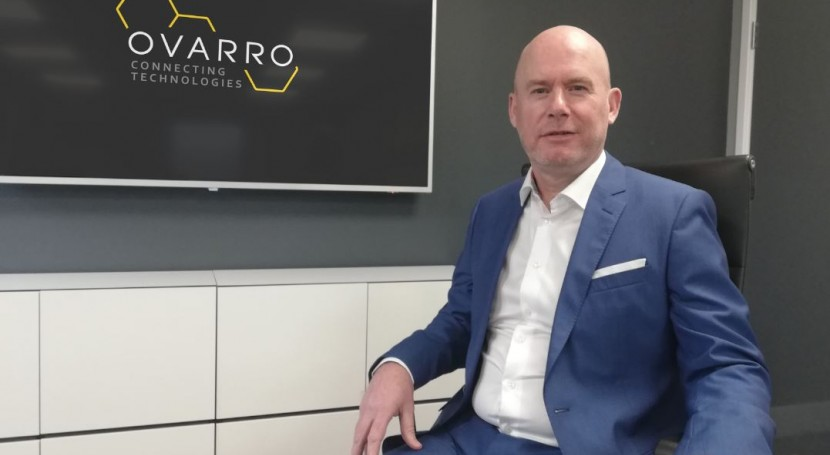 Ovarro completes acquisition of ControlPoint