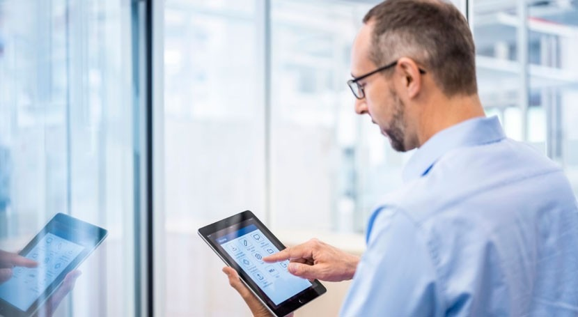 Voith introduces efficient asset and workforce management software for the hydropower industry