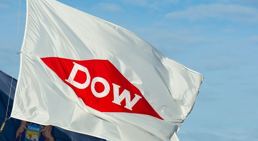 Dow partners with Modern Water to offer improved Traceable Polymer System
