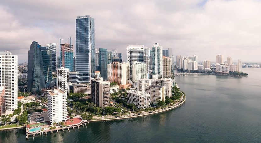 Miami to spend billions on sea level rise strategy