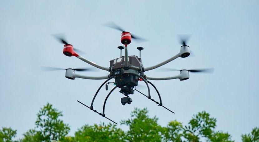 PUB to deploy autonomous drones to enhance reservoir monitoring