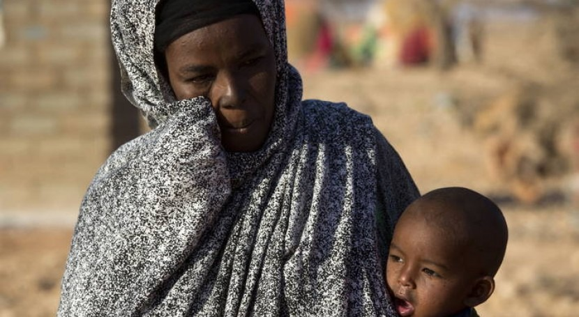 Disastrous drought in Somalia: over 2 million people face severe hunger