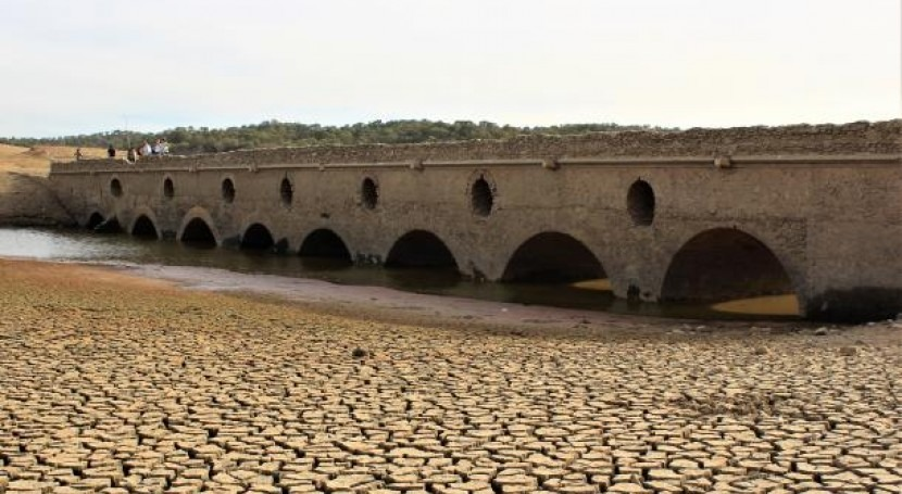 WMO and GWP strengthen climate-resilient water management