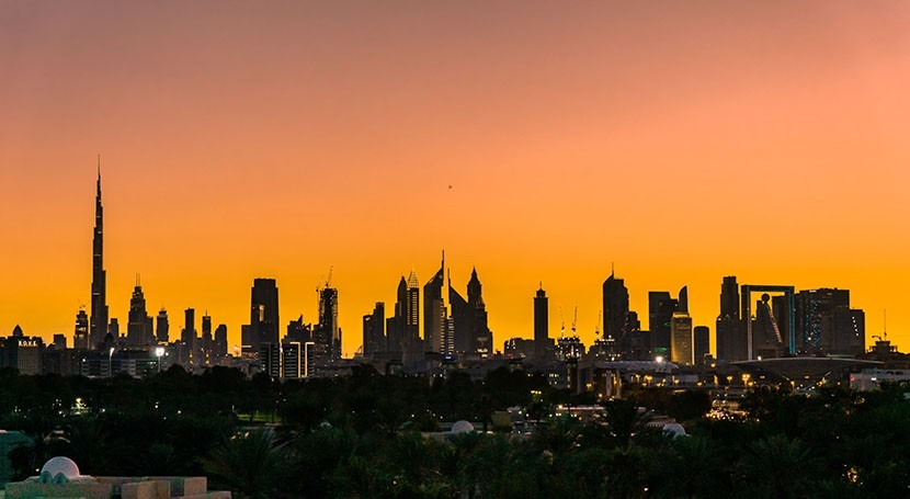 Dubai lowers water and electricity bills