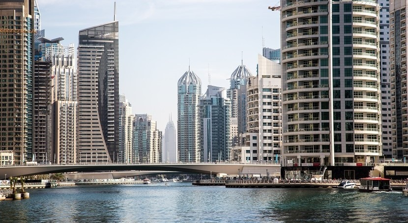 The UAE to develop three desalination plants to address water security