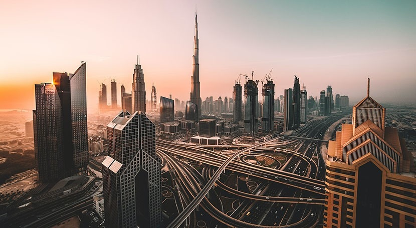 Dubai records lowest water losses in the world