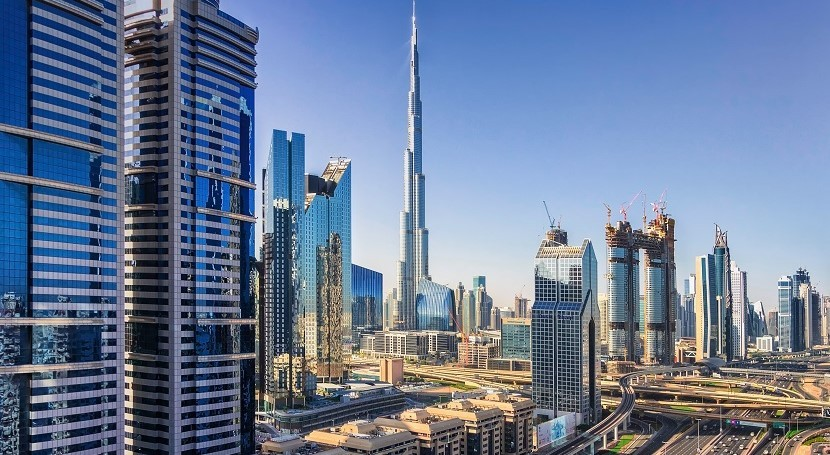 Dubai Supreme Council of Energy announces savings of 9.9 billion gallons of water in 2020