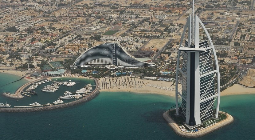 New water connections in Dubai double between 2016 and 2020 despite Covid-19 challenges