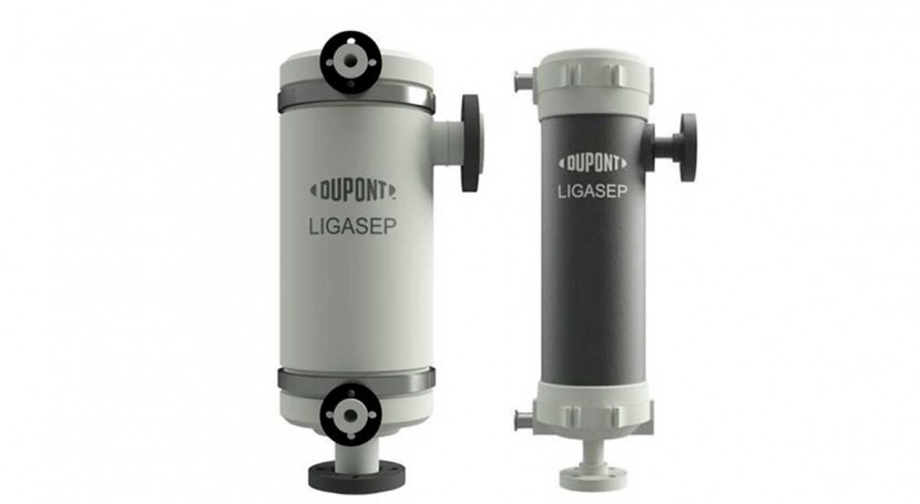 DuPont adds degasification to water treatment solutions with Sun Chemical and DIC Corporation