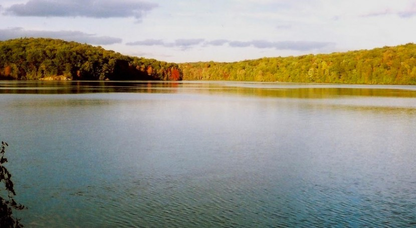 New Jersey DEP funds data-driven technology to solve algae issues in Echo Lake, City of Newark