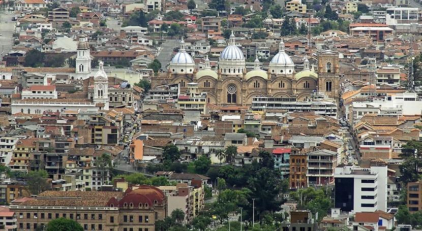Ecuador: EIB backs improved water supply and sanitation in Portoviejo