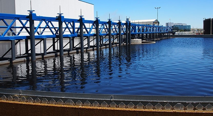 Commission is calling on Spain to comply with the requirements of the Water Treatment Directive