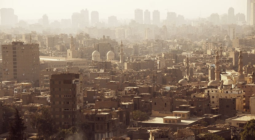 Egypt to develop sanitation projects worth $5 billion