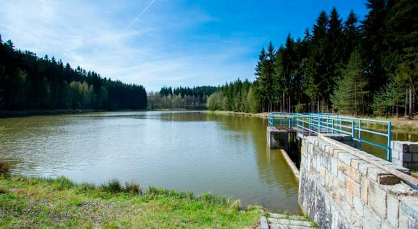 Czech Republic to strengthen its water management services with €300m EIB loan