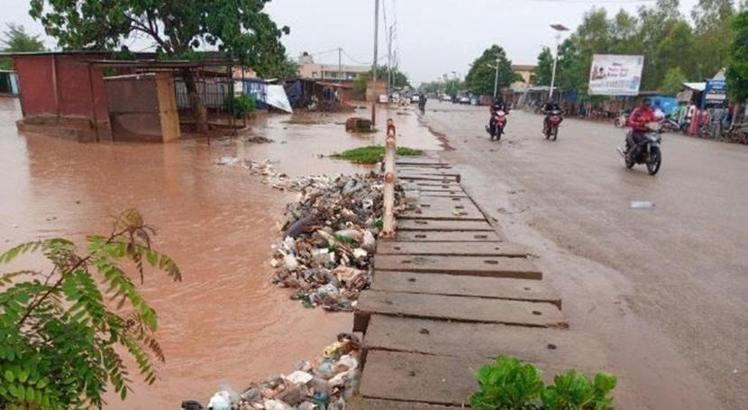 Burkina Faso: EUR 38.5m EIB backing for solar power and flood protection
