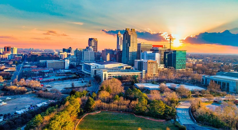 Data science helps Raleigh Water avoid digging up the streets