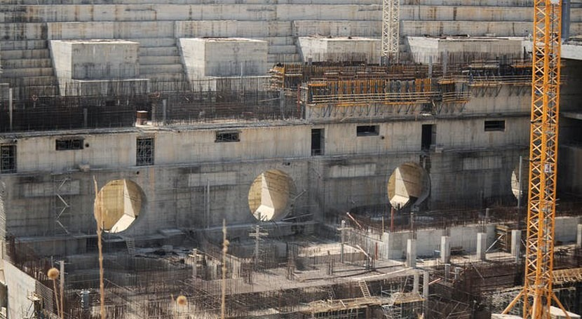 The Grand Ethiopian Renaissance Dam is the new reality. Why deal must be done