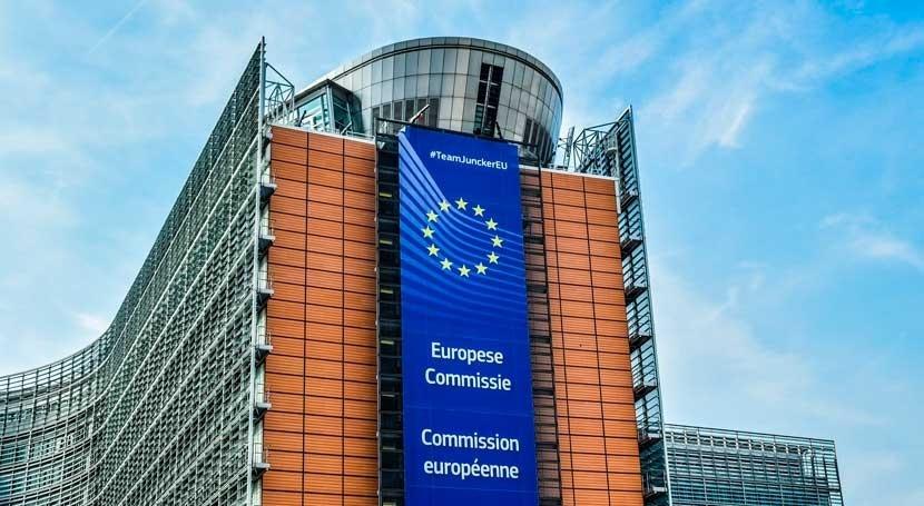 EU Commission presents European Green Deal