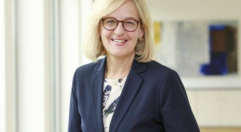 EurEau elects Dr Claudia Castell-Exner as President