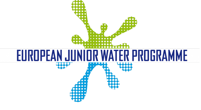Rosa Esposito from ISLE joins the European Junior Water Programme