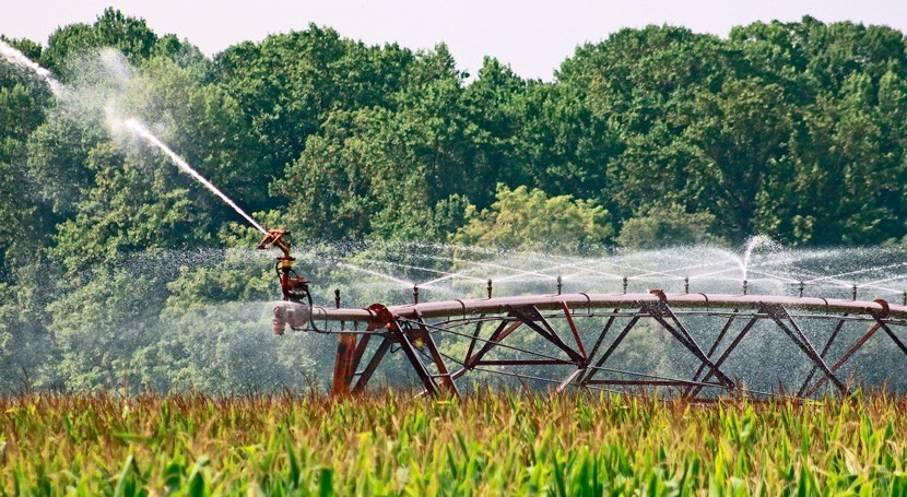 Funding boost for farmers to tackle water pollution