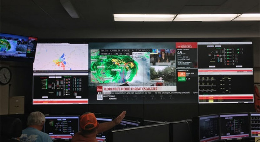 Fayetteville PWC reflects on Hurricane Florence one year later