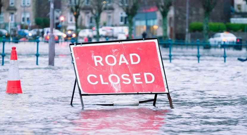 Study exposes increasing flood risk in the UK