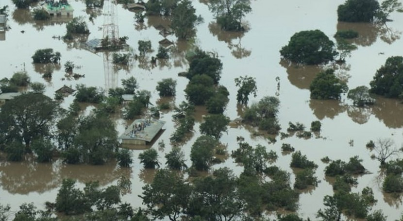 Why forecasting floods should be global collaborative effort