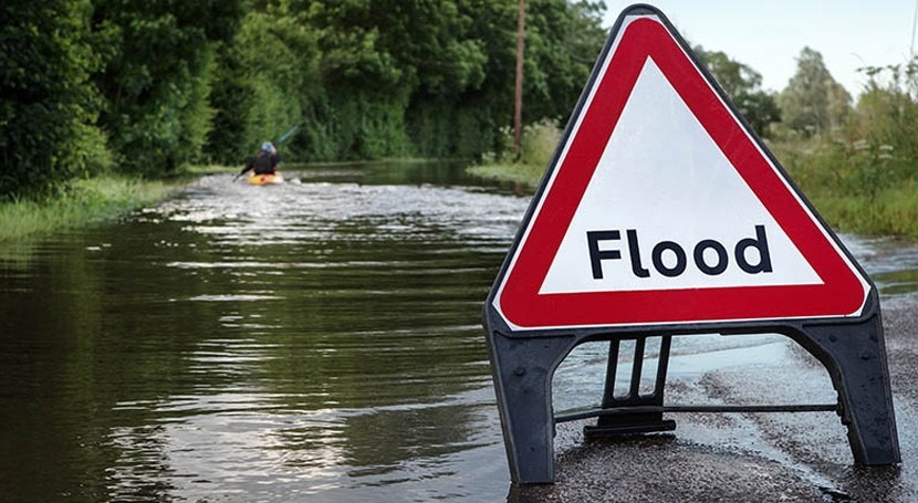 Climate adaptation on future changes to UK rainfall intensities