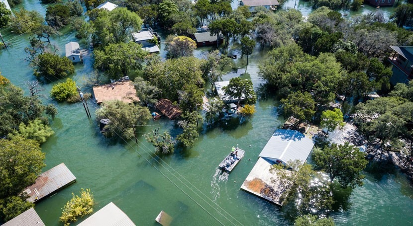 At-risk homeowners may forgo flood insurance
